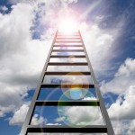 The ladder to reach your goals