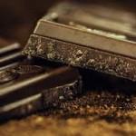 Dark Chocolate has numerous health benefits
